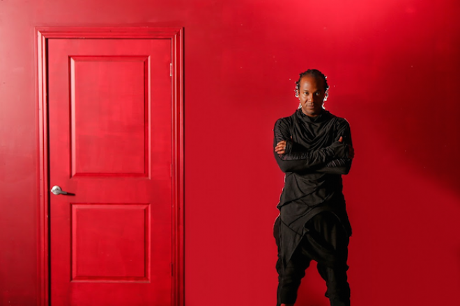 Mixmag TV Premiere: Stacey Pullen