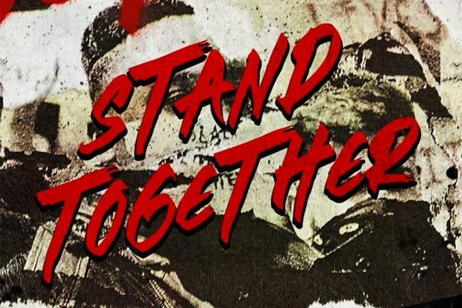 Stand Together unites drum 'n' bass labels to tackle racism, launches compilation and fundraiser event