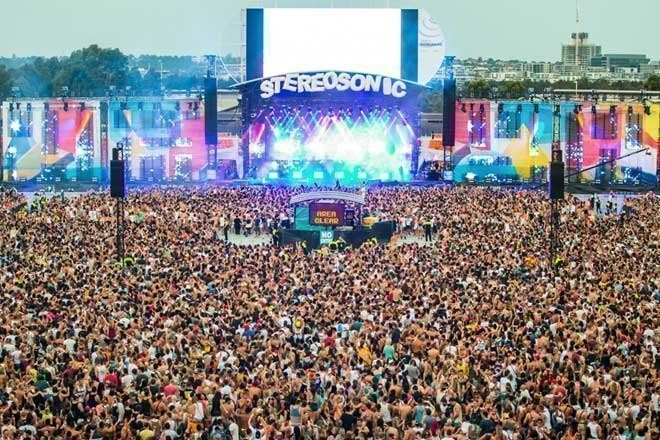 Second person dies after taking drugs at Stereosonic