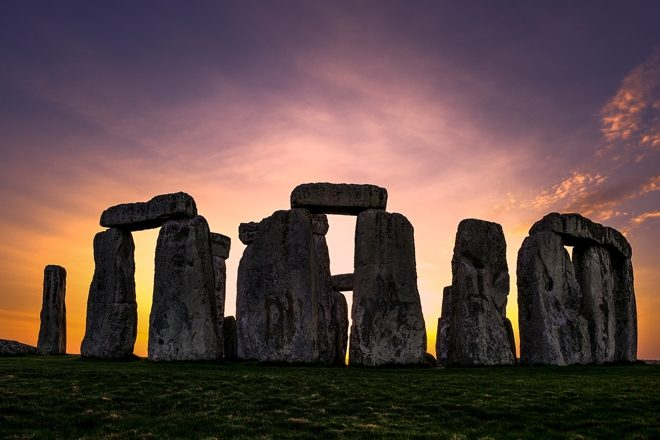Paul Oakenfold will be the first DJ ever to play at Stonehenge