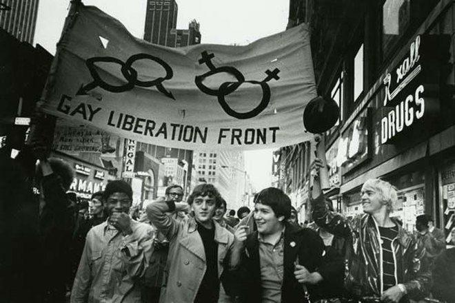 Movimiento gay reconoce abiertamente la