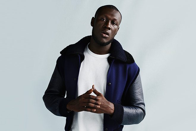 Stormzy has donated £9,000 for a student to go to Harvard University