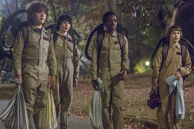 Netflix Launches Stranger Things After Show