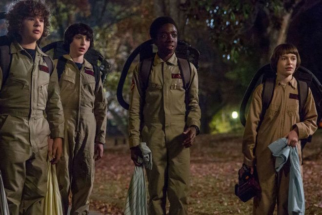 A 16-piece orchestra will perform the Stranger Things soundtrack in London