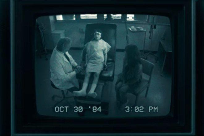 Netflix veröffentlicht ersten Teaser zu Stranger Things 2