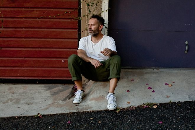 Sweatson Klank follows the 'Path Of An Empath' on new ambient album