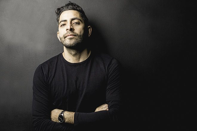 Eastern Electrics in The Lab LDN with Darius Syrossian