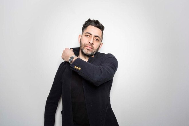 Darius Syrossian forced to cancel US show due to President Trump's travel ban