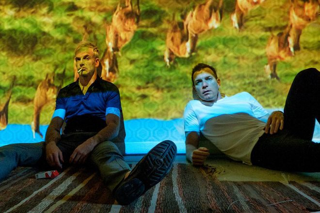 The Prodigy and Underworld are on the new Trainspotting soundtrack