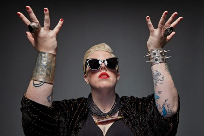The Black Madonna and Objekt are playing Warehouse Project's New Year's Day party