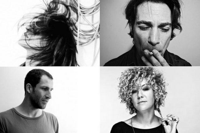 Our favourite tech-house DJs