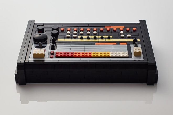 The Roland TR-808 is the inspiration for Tenderlonious' new 'Tek-88' EP