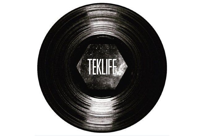The Teklife crew have started their own label