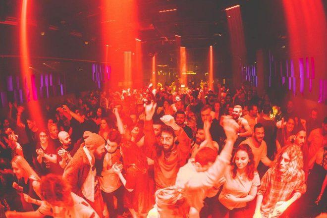 Tel Aviv's nightclub owners take a stand against deporting asylum seekers