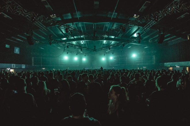 Terminal V completes Halloween line-up with Optimo, Or:la and Call Super