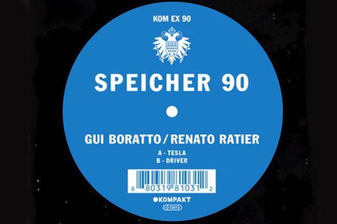 Gui Boratto & Renato Ratier