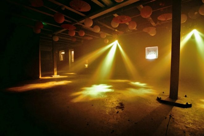 London's Attique party is heading to The Cause for a charity club night