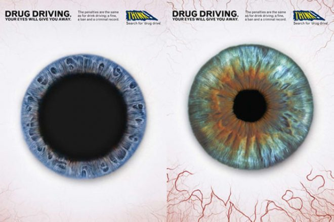 UK government announces new drug driving limits