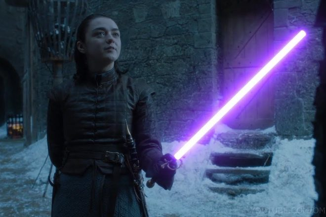 Creators of GoT to work on new Star Wars films