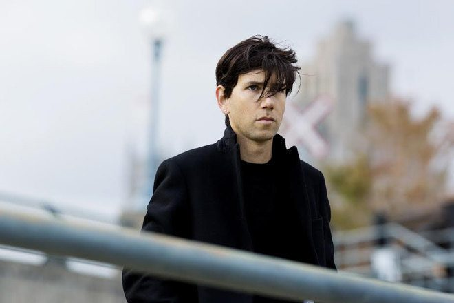 Premiere: Tiga reworks a retro-tinted 'Under The Gun' from Clarian