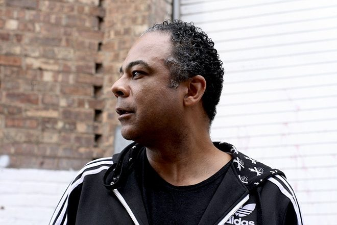 Detroit techno and house DJ Tim Baker has died
