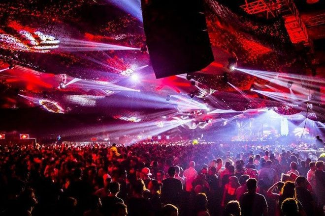 Time Warp Argentina organizers arrested over festival casualties