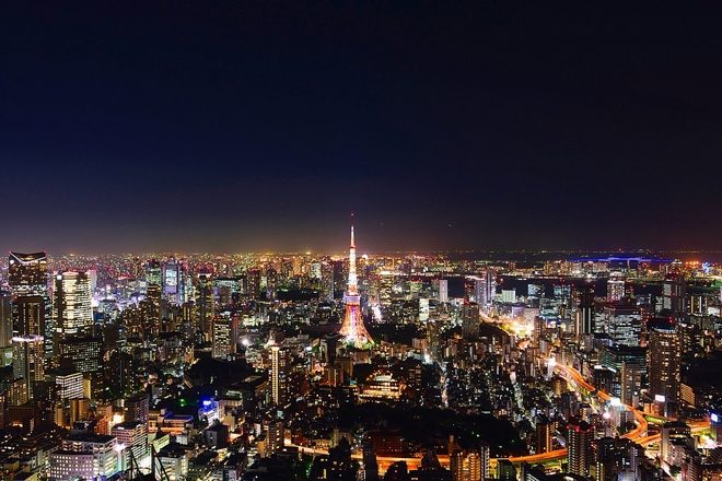Tokyo's local government is giving out billions of yen to support its nightlife