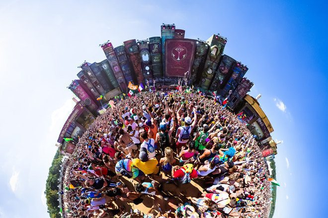 """TomorrowWorld says it's """"heartbroken"""" in apology about festival problems"""