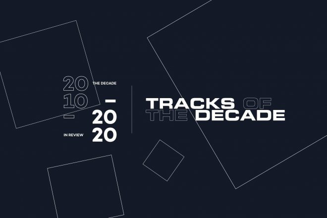 Listen to our Tracks of the Decade playlist on Apple Music