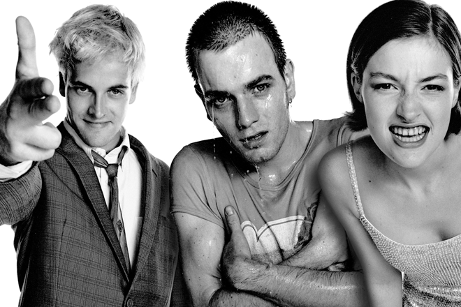 Boyle confirms Trainspotting 2 is happening