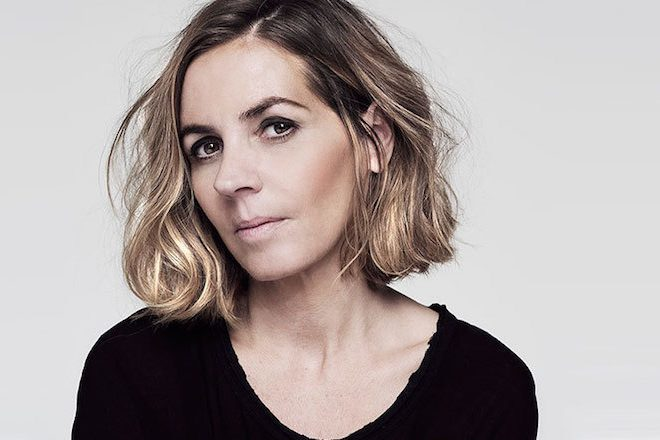 Anja Schneider leaves her Mobilee label after 12 years