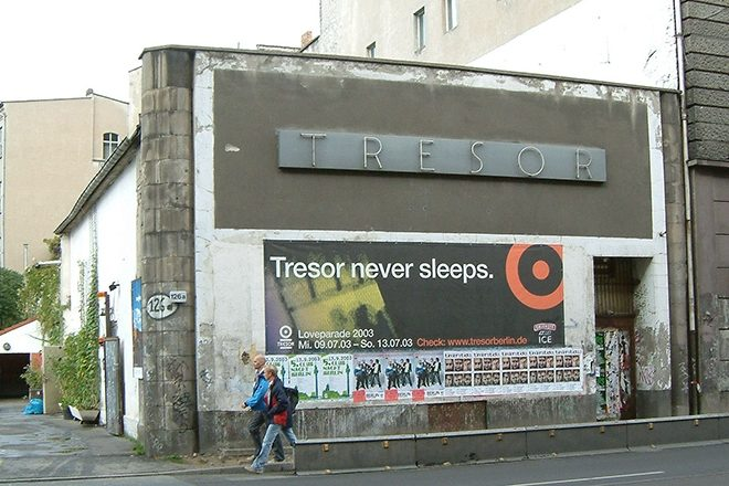 Berlin club Tresor launches Startnext fundraising campaign