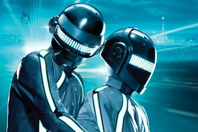 Disney plans Tron sequel and wants Daft Punk to make the soundtrack