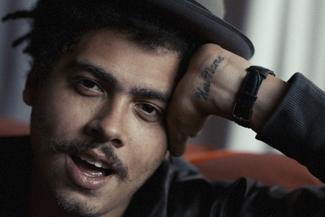 Seth Troxler has completed his Mount Kilimanjaro climb