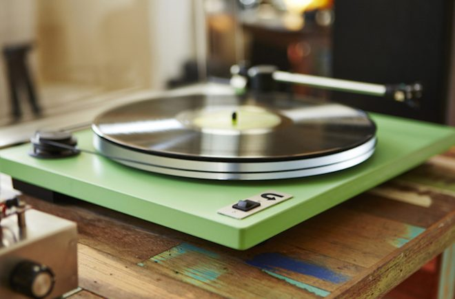 Vinyl record sales reach another all-time high for 2017