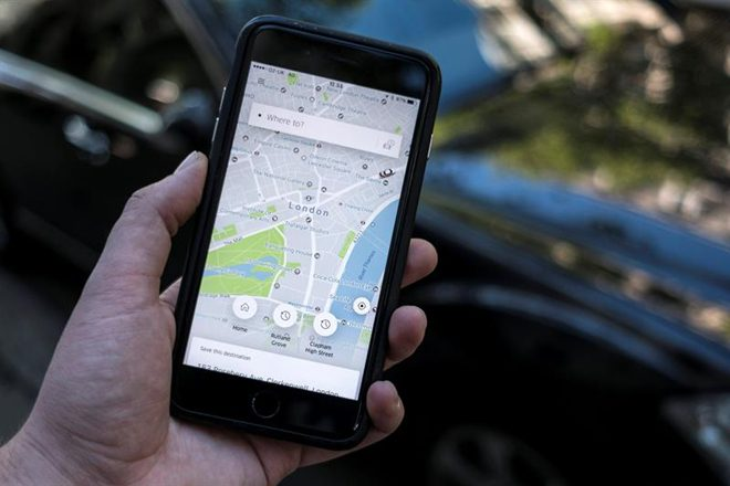 Uber has appealed against its licence being revoked in London