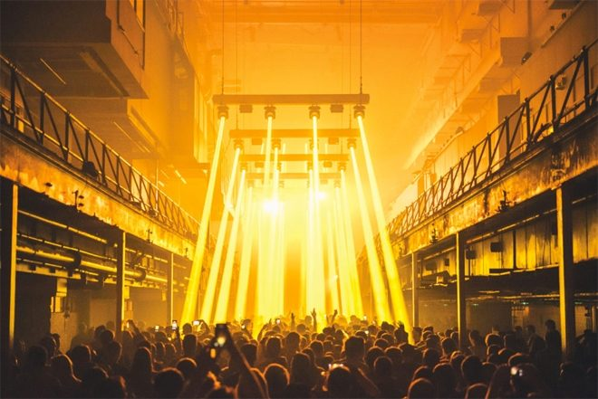 """UK government minister: """"It's hard to see how nightclubs will open"""""""
