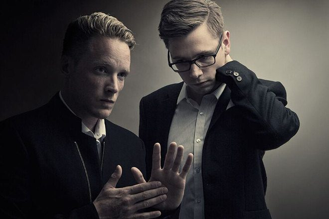 Premiere: Ulterior Motive's 'The Real' is a demonic drum 'n' bass beast