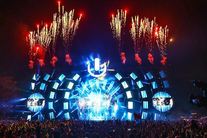 Ultra heads to Singapore this fall