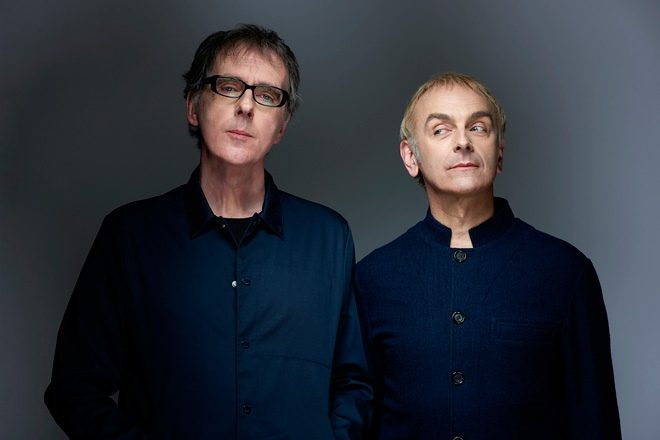 Underworld announce new album and biggest live shows to date