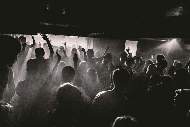 UNDR is a new club opening in London