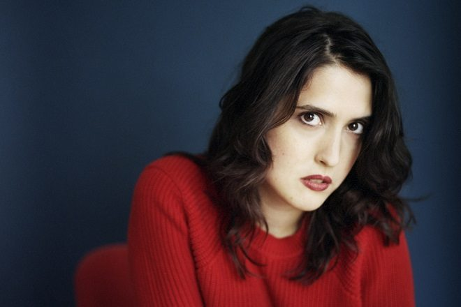 Helena Hauff asks 'Have You Been There, Have You Seen It' on new EP