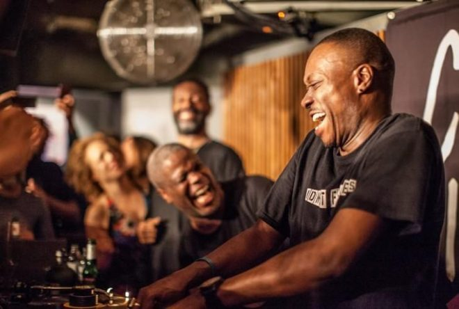 Marcellus Pittman and O'Flynn are heading to Brixton