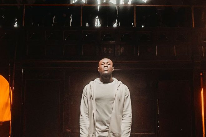 Stormzy releases new single 'Crown'