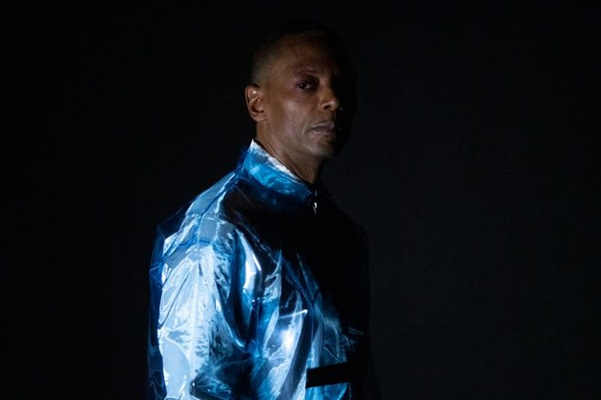 Jeff Mills explores 'Sight Sound and Space' on new compilation