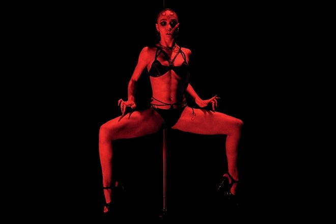 FKA Twigs confirms new album 'Magdalene' is out this year