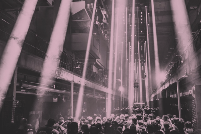 AVA is returning to Printworks with Orbital, Joy Orbison and Peach