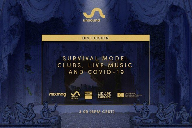 Leading club owners and promoters to discuss the future of clubbing during Unsound panel