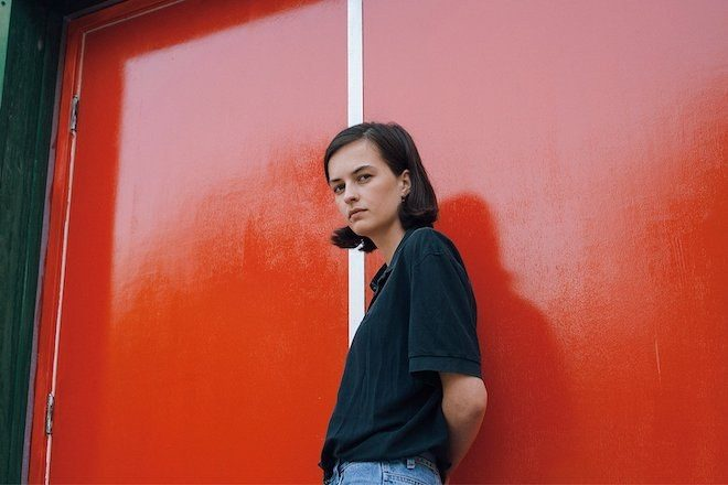 upsammy has announced the release of her debut LP 'Zoom' on Dekmantel