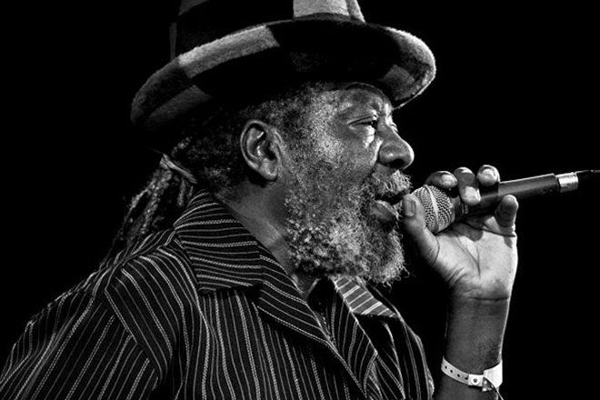 Jamaican reggae and dancehall pioneer U-Roy has died